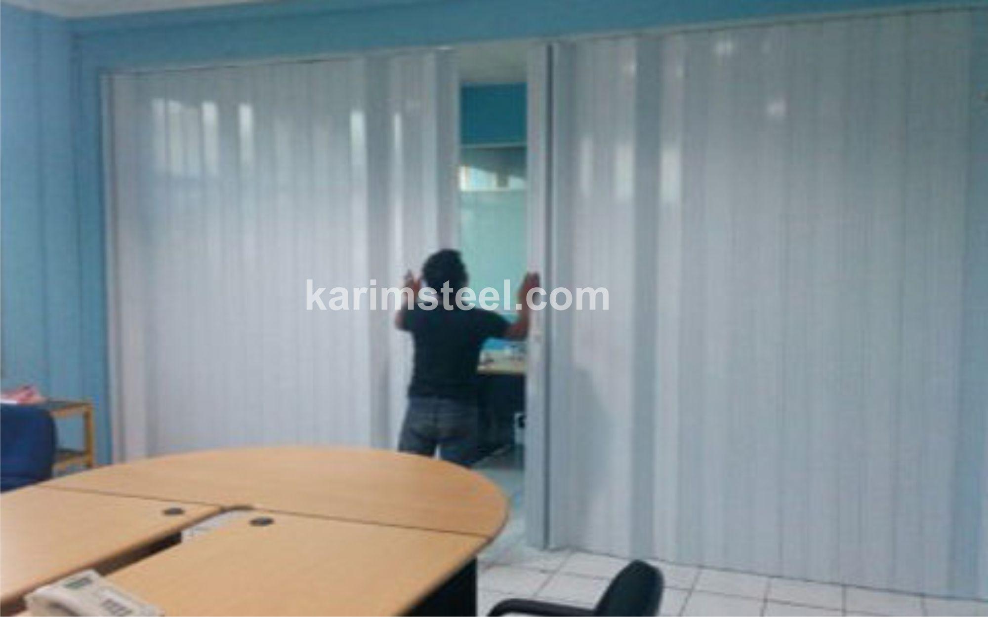 Folding Gate & Rolling Door DKI Jakarta